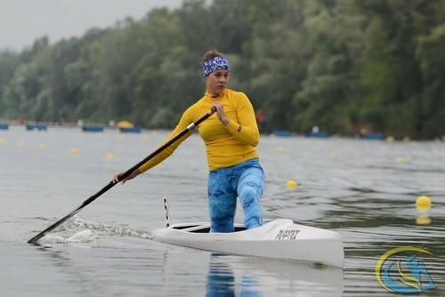 Веслування: українці одержали дві перемоги наКС