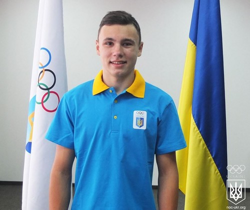 Украинец побил рекорд Сергея Бубки