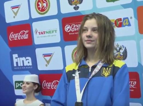 Пензенцы завоевали еще 4 медали напервенстве Европы попрыжкам вводу