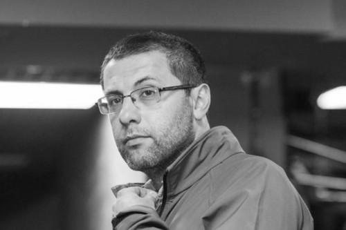 Скончался известный украинский корреспондент икомментатор Александр Мащенко