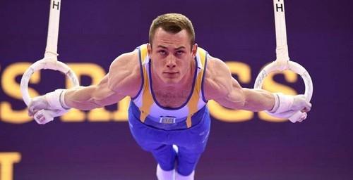 Радивилов одержал победу  серебро вопорном прыжке начемпионате мира