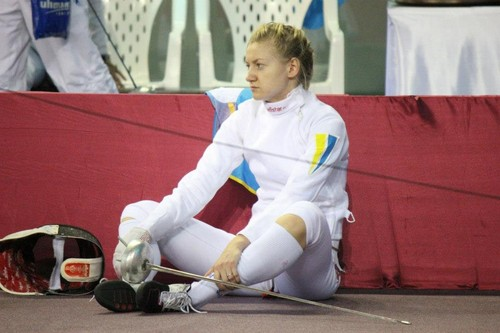 Русские шпажистки завоевали «бронзу» наэтапе Кубка мира вИспании