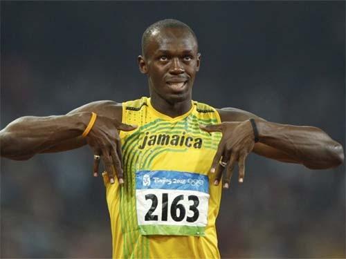 Болт сказал, как вернул золотую медаль Олимпиады 2008 года вМОК