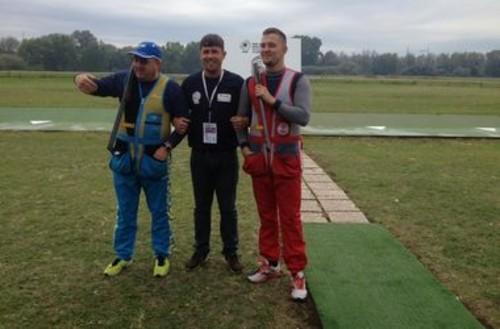 Татарстанский динамовец Николай Теплый победил вфинале Кубка мира