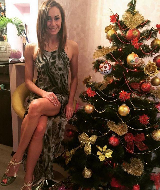 Анна Волошина стала победительницей интернационального турнира посинхронному плаванию