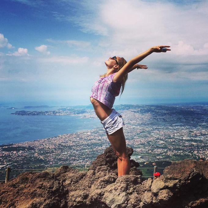Анна Волошина выиграла золото наэтапе Мировой серии— Девушка дня