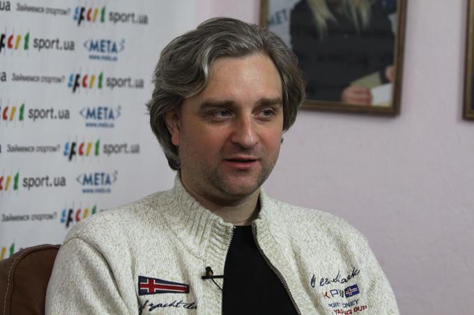 Алексей Маргиев